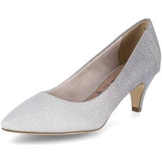 Nízka obuv do mesta Tamaris  112241524 920