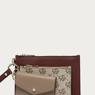 Dkny - Kozmetická taška (3-pak)