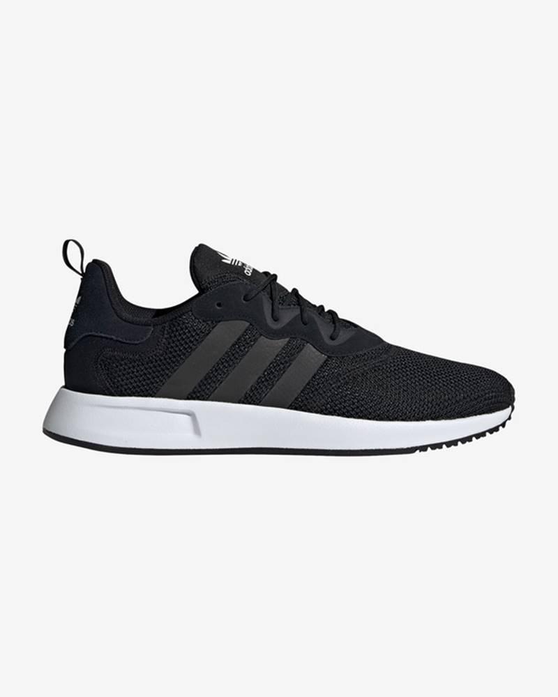 adidas Originals X_PLR S Tenisky Čierna