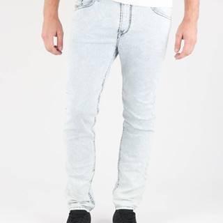 Diesel Spander Jeans Biela