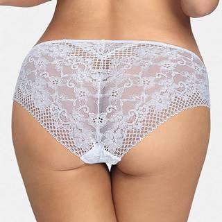 Nohavičky Lianne francúzske biele