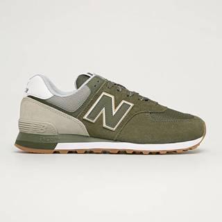 New Balance - Topánky ML574GRF