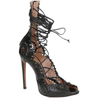 Sandále Alaa  4S3X524CB23