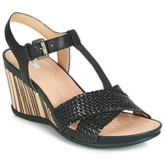 Sandále Geox  D DOROTHA