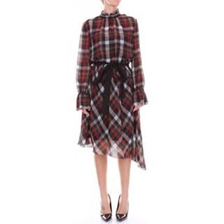 Krátke šaty Blugirl  6155