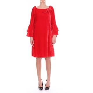 Krátke šaty Blugirl  6652