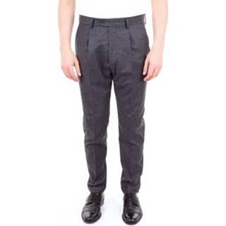 Oblekové nohavice Be Able  WLQP17HIRO