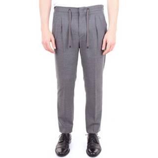 Oblekové nohavice Be Able  WLS18SIMON
