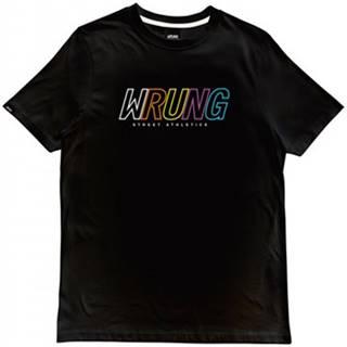 Tričká s krátkym rukávom Wrung  Neon