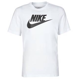 Tričká s krátkym rukávom Nike  M NSW TEE ICON FT FRNCHS FS