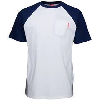 Tričká s krátkym rukávom Santa Cruz  Opus dot t-shirt