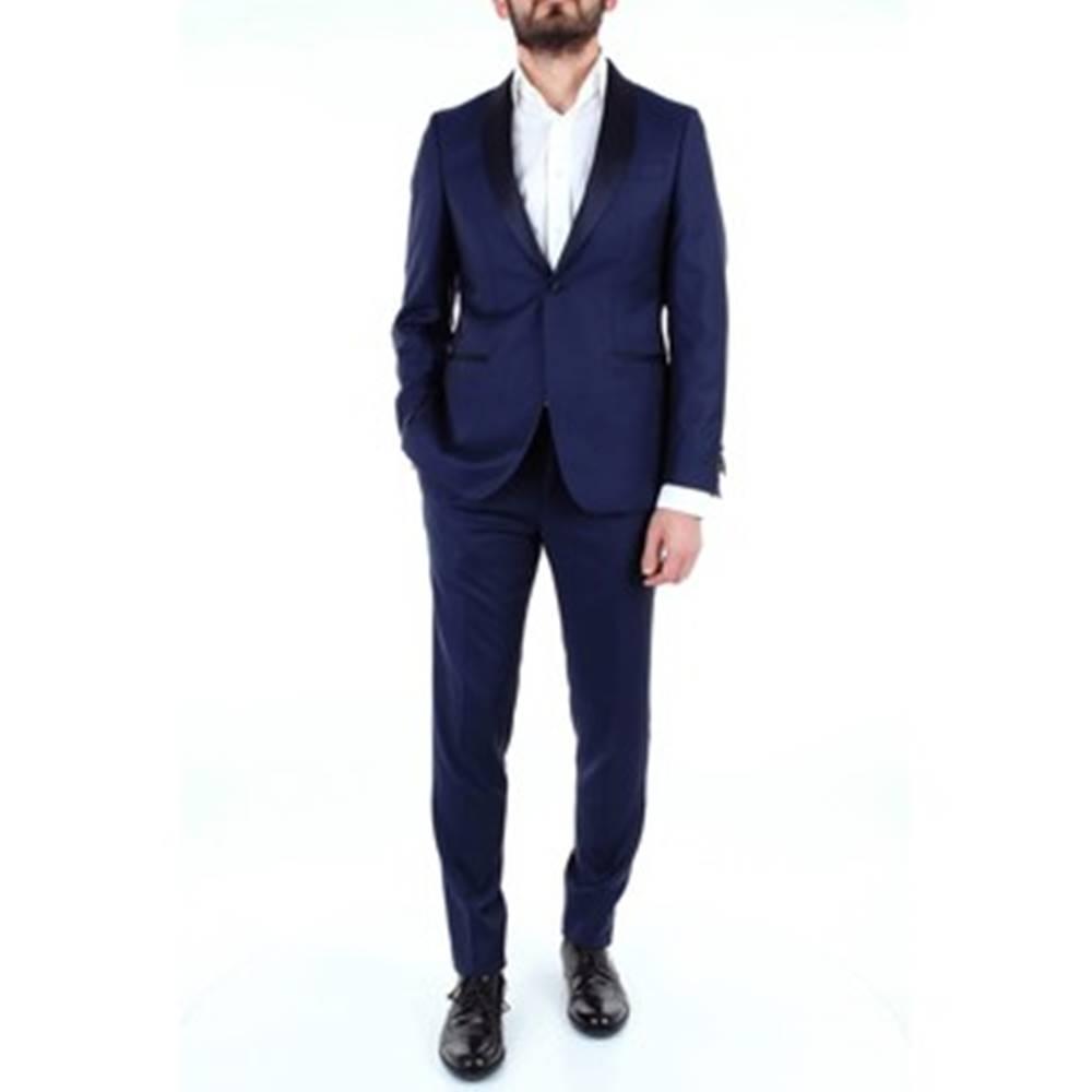 Obleky Richard Owe'n  8279AMONTECARLO