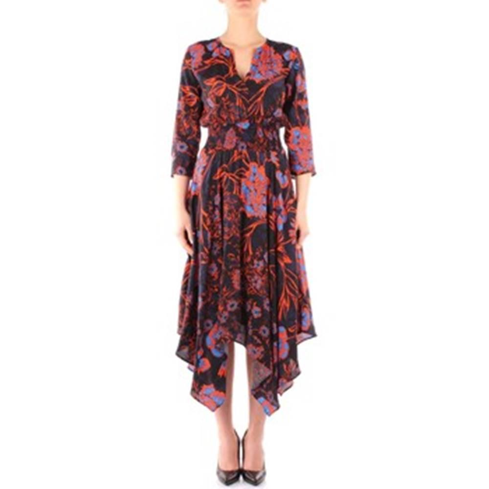 Dlhé šaty Desigual  20SWVW29
