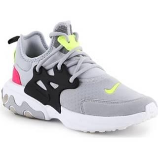 Bežecká a trailová obuv Nike  React Presto 9 GS