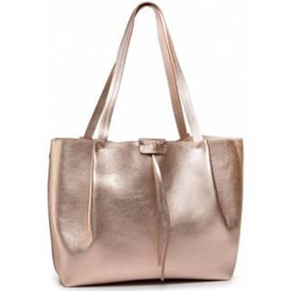Veľká nákupná taška/Nákupná taška Patrizia Pepe  2V8896/A4U8S