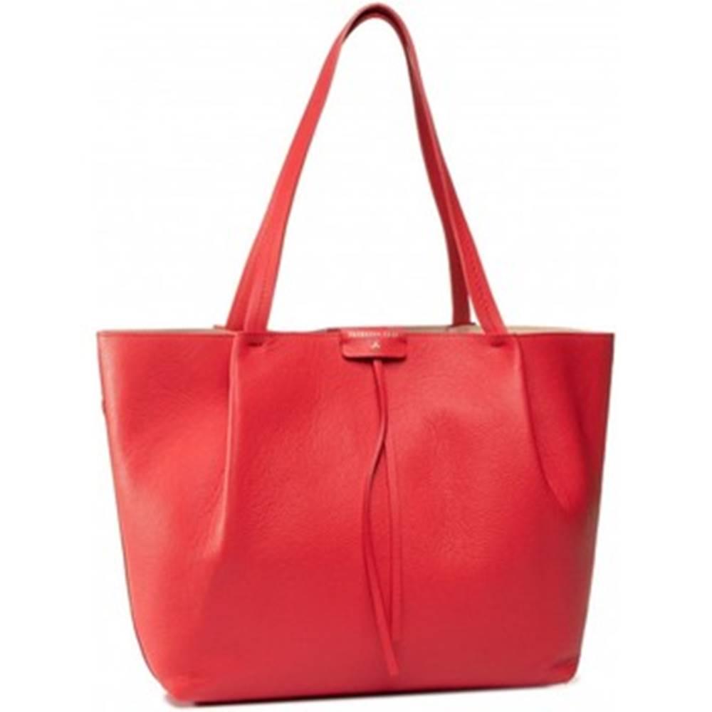 Veľká nákupná taška/Nákupná taška Patrizia Pepe  2V8895/A4U8S