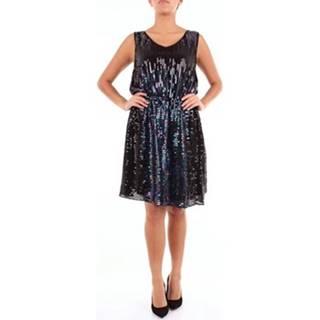 Krátke šaty Molly Bracken  W743H