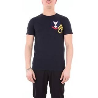 Tričká s krátkym rukávom Koon  6351