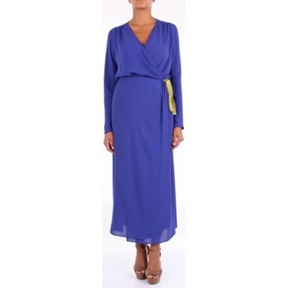 Dlhé šaty Chelidonia  FRANCESCA