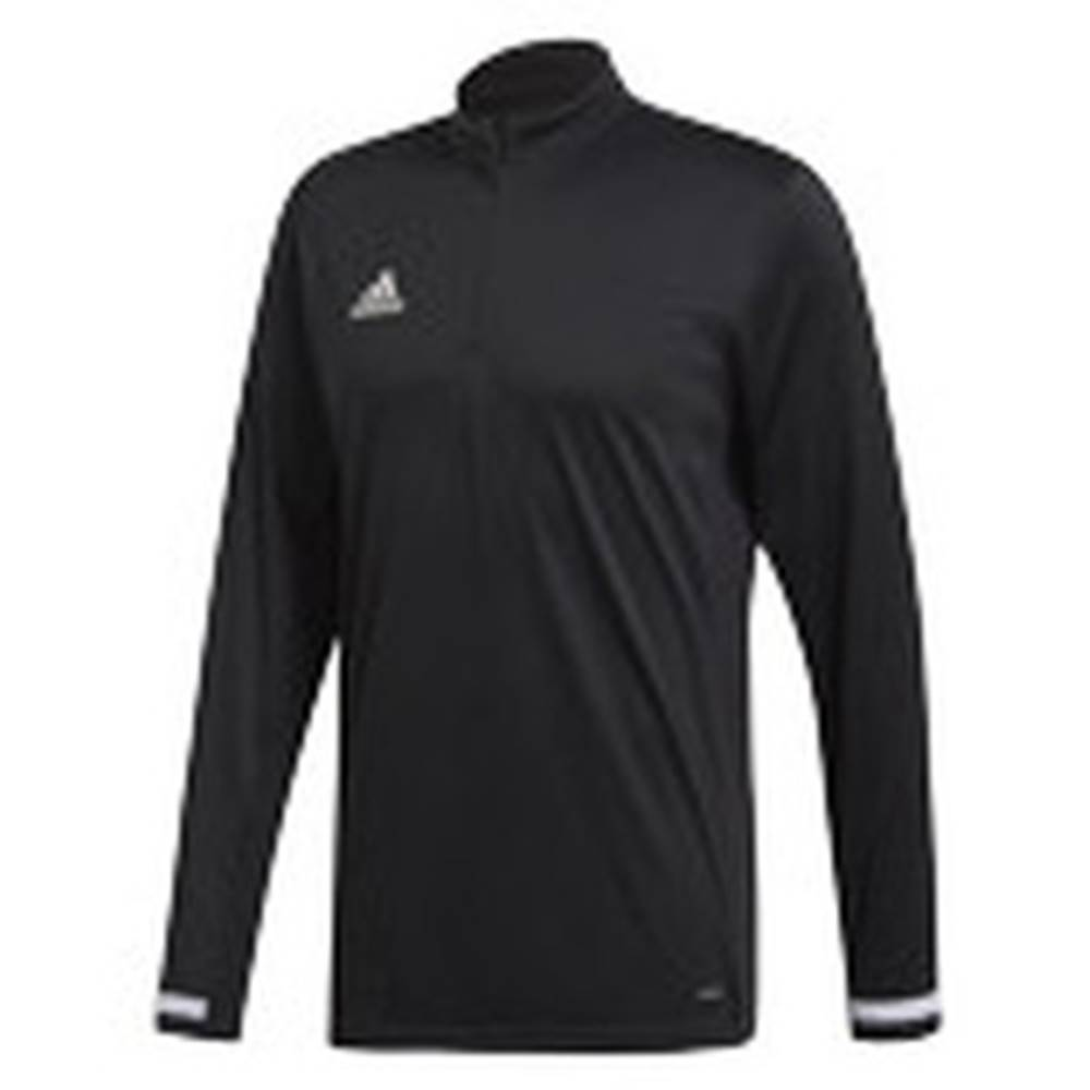 Tričká s dlhým rukávom adidas  Team 19