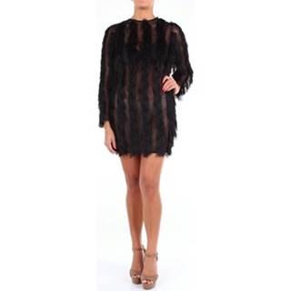 Krátke šaty Actualee  205