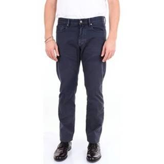 Rovné džínsy Incotex  SKYC90728