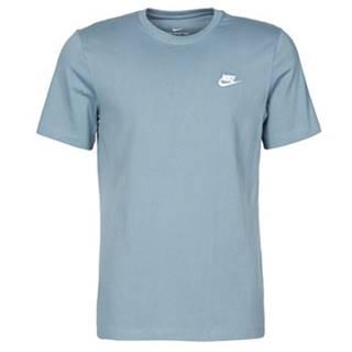 Tričká s krátkym rukávom Nike  M NSW CLUB TEE