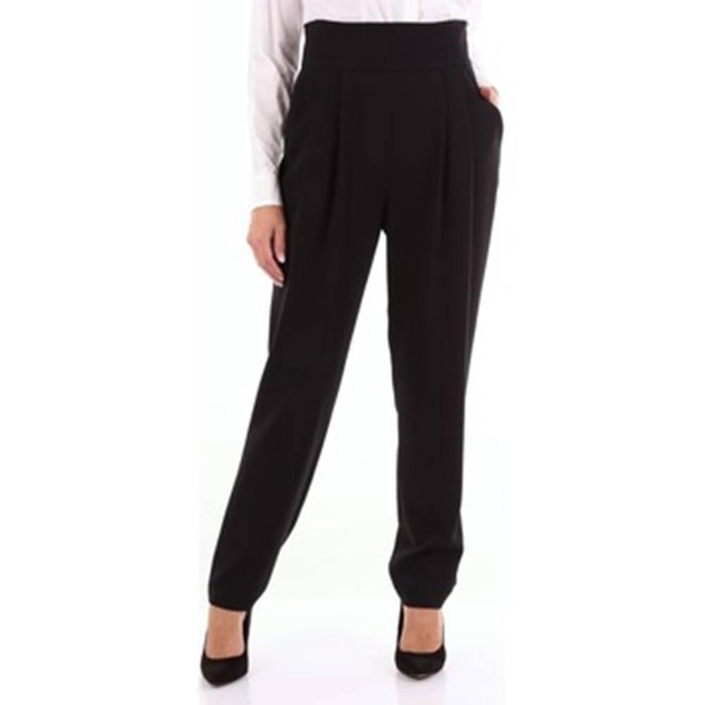 Oblekové nohavice Parosh  PIRATYXD230388