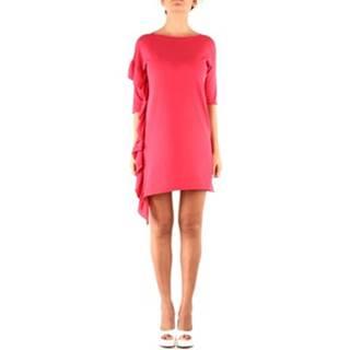 Krátke šaty Lvn Liviana Conti  AL11
