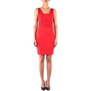Krátke šaty Liu Jo  IA0196T1929