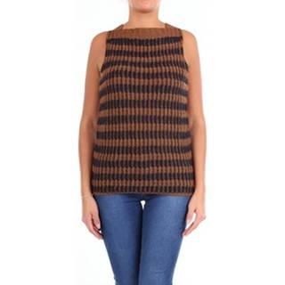 Tielka a tričká bez rukávov Eleventy  980MA0517