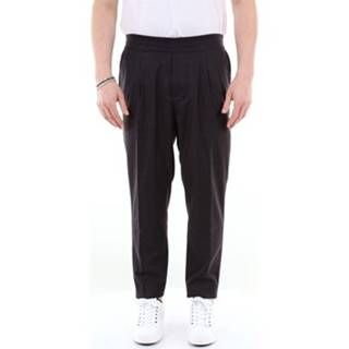 Nohavice Chinos/Nohavice Carrot Suit  AFNN6711AA4308