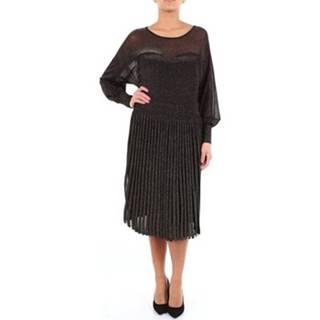 Dlhé šaty Alberta Ferretti  04925110