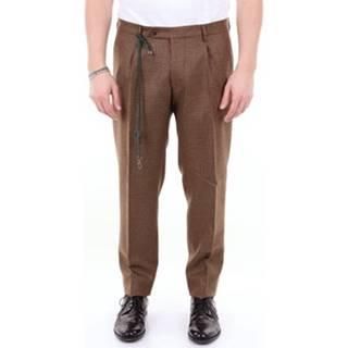 Oblekové nohavice Berwich  CA1034