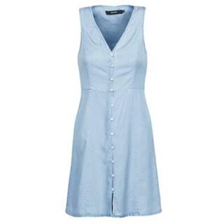 Krátke šaty Vero Moda  VMLENA