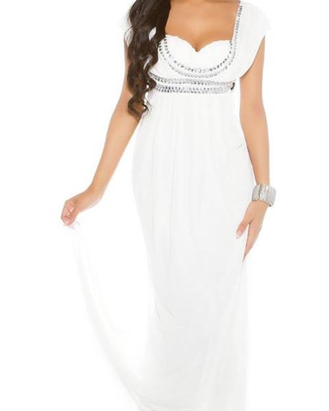5ee877262554 Dámske večerné šaty
