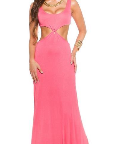 3e5a55527978 Dámske šaty s dlhým rukávom značky KOUCLA