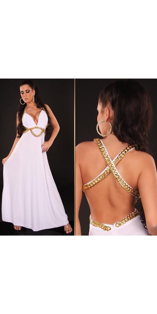 a65422bd59 Dámske maxi šaty