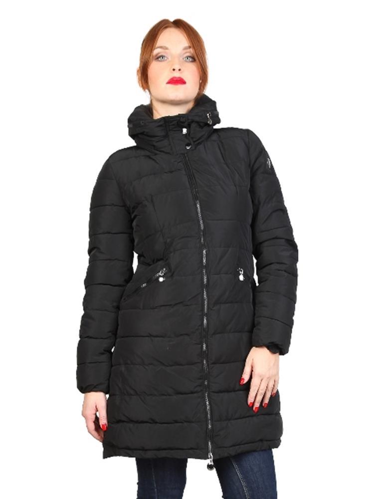Dámska dlhá zimná bunda COR...