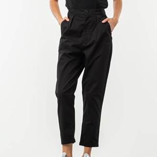 Lazy Oaf Peggy Trousers Black