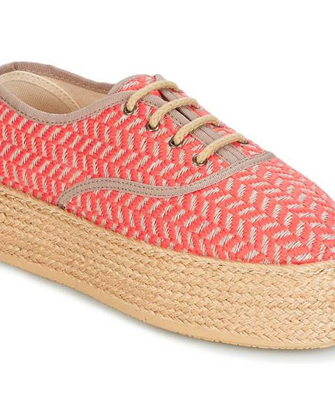 Espadrilky Betty London  CHAMPIOLA