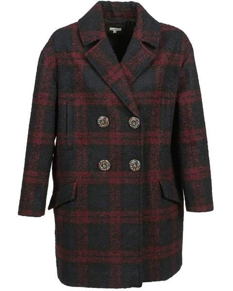 Kabáty Manoush  CABAN LAINE