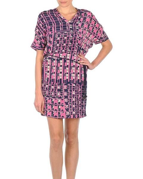Krátke šaty Stella Forest  YRO059
