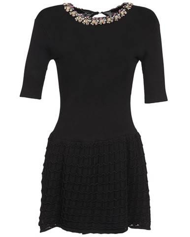 Krátke šaty Brigitte Bardot  AIMEE