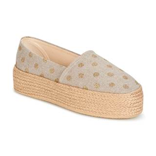 Espadrilky Betty London  FABULA