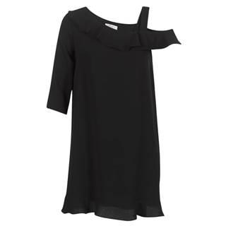 Krátke šaty Betty London  INITTE