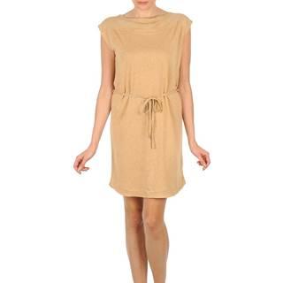 Krátke šaty Majestic  CAMELIA