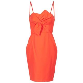Krátke šaty  ETOMI R1