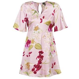 Krátke šaty Vero Moda  VMJESSICA