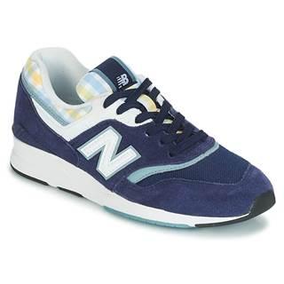 Nízke tenisky New Balance  WL697